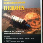 Glenview Event Poster